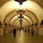 Київський метрополітен хоче більше поліцейських на станціях
