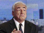Против экс-главы МВФ Стросс-Кана снова подан иск о мошенничестве