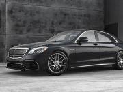 Обсяги продажу автомобілів класу люкс зросли — CNN