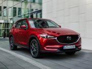 Mazda выпустит ДВС такой же экологичный, как электродвигатель