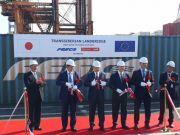 Між Європою та Японією запустили залізничне сполучення