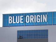 Blue Origin випробує новий двигун для ракети Vulcan