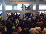 Харьковская ОГА полностью освобождена от сепаратистов - заявление МВД