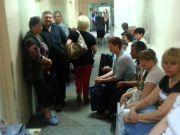 В Киеве появилась система, которая избавит поликлиники от бесконечных очередей (инфографика)