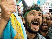 Крымские татары откроют огонь, если россияне продвинутся вглубь материка – Джемилев