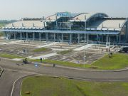 В аеропорт Жуляни хочуть запустити пряму електричку
