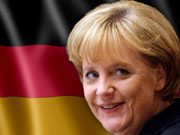 Меркель уверяет, что отстаивает перед Путиным газовые интересы Украины