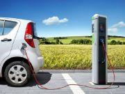 Мировые продажи электрокаров в первом полугодии выросли более чем в два с половиной раза