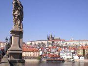 Поездка в Прагу по безвизу обойдется украинцам менее чем в ползарплаты