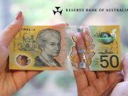 В Австралії надрукували 46 млн 50-доларових банкнот з одруком