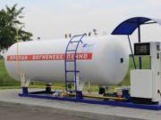Українська біржа вперше продала зріджений газ на електронних торгах