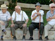 Уряд озвучив розмір максимальної пенсії в Україні