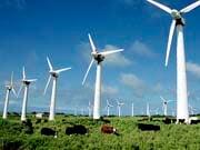 """Евростат назвал страну-лидера """"зеленой энергетики"""""""