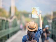Сколько денег готовы тратить украинцы во время отпусков (опрос Finance.ua)