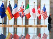 Макрон хоче залучити інші країни у G7