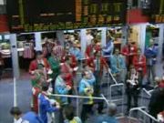 Аналітичний огляд ринку Forex