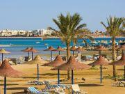 Єгипет вводить локдаун. У країні закриваються ресторани, торгові центри та пляжі