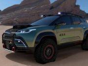 Fisker представив нову версію свого позашляховика Ocean (фото)