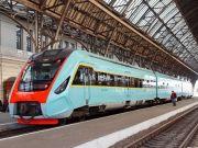 Для маршрута Киев – «Борисполь» хотят купить новые поезда