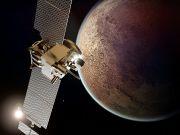 В Європі зібрали марсохід «Розалінд Франклін» для місії «ЕкзоМарс»