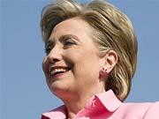 Хілларі Клінтон не стала президентом через роботизацію