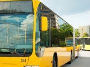 «Київпастранс» хоче закупити електроавтобуси на 320 млн гривень