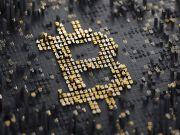 Криптовалюта біткойн продовжує хайпити і дорожчати