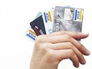 Клієнти не хочуть користуватися банківськими картками