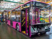 «Богдан» виграв у Škoda тендер на поставку тролейбусів