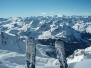 Немецкий миллиардер пропал без вести во время отдыха в Альпах