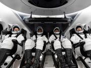 SpaceX запустила регулярний маршрут у космос