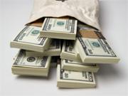 Банки за два місяці мають понад мільярд доларів боргів