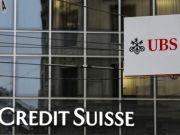 Банки Швейцарии UBS и Credit Suisse хотят объединиться – Bloomberg