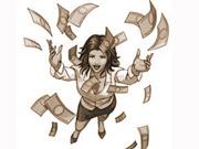 Три основных способа заработать деньги