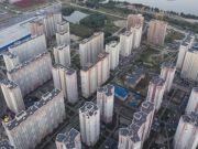 В КГГА планируют достроить 11 000 квартир банка «Аркада»