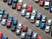 Як оплатити парковку в Києві з мобільного