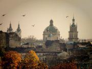 Львов вошел в пятерку самых дешевых европейских городов по цене проживания