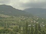 Туристы летом принесли Закарпатью почти 1 миллион гривен