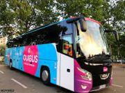 BlaBlaCar планирует купить французского автобусного оператора Ouibus