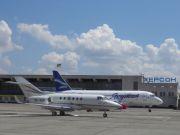 Один из международных аэропортов Украины не будет работать до конца года