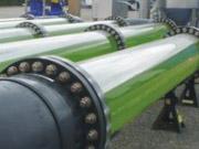 ЕК выделит более 200 млн евро на газопровод между Польшей и Данией