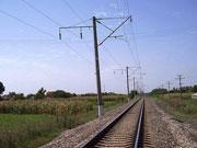 На ремонт железной дороги в Чернобыль потратят почти млрд гривен
