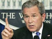 Буш пообещал Ющенко не разменивать Украину в обмен на размещение ПРО в Европе