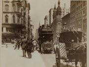 Американский программист создал альтернативный Google Street View Нью-Йорка XIX века