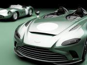 Aston Martin представил эксклюзивную версию спорткара