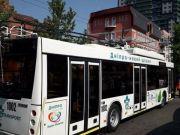 Краматорськ придбає ще 5 вітчизняних тролейбусів - міськрада