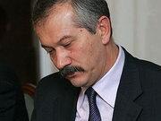 Пинзеник: Уточнені макроекономічні показники держбюджету-2008 будуть затверджені Кабміном на наступному засіданні
