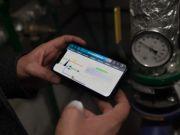 Киевляне смогут сэкономить на отоплении с помощью смартфона