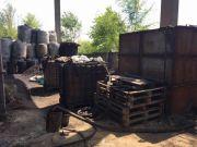 Налоговики ликвидировали подпольный мини-завод по производству дизтоплива (фото)