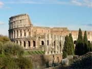 Берлускони передал Колизей в частные руки